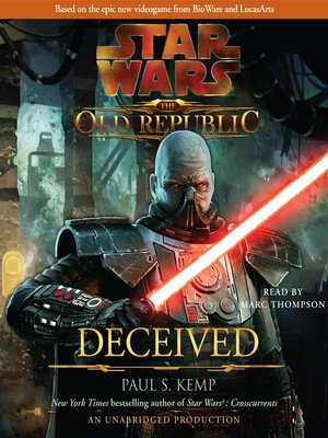 cover image of Deceived